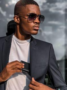 Men's style accessories Fashion Accessories, Mens Sunglasses, Wallet, Style, Swag, Men's Sunglasses, Purses, Diy Wallet, Purse