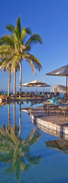 Sheraton Hacienda del Mar Golf & Spa Resort, Los Cabos.  ASPEN CREEK TRAVEL - karen@aspencreektravel.com