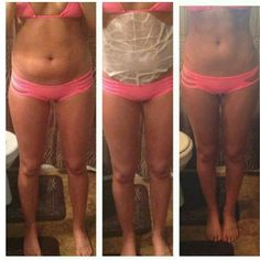 Easy as this! Message me to schedule a online party and receive yours free! 931-397-9802 www.facebook.com/itworksbodywrapswithtimeka