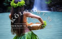 Koloa Rum Company - fine spirits