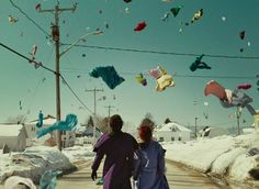 Laurence Anyways - Xavier Dolan 2012