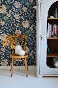 Livingroom, wallpaper, decoration Ali, Wallpapers, Ceramics, Living Room, Decoration, Painting, Design, Style, Products