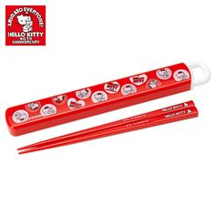 New Hello Kitty 40th Chopsticks
