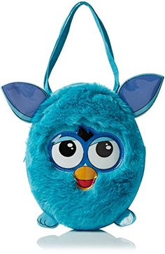 Trade Mark Collections Furby Fur Handbag Who doesnt love Furby!? They came in a variety of colours, they are softer than soft and had a language all of their own. You can take that snuggly little love bug anywh (Barcode EAN = 5036278051319) http://www.comparestoreprices.co.uk/december-2016-3/trade-mark-collections-furby-fur-handbag.asp