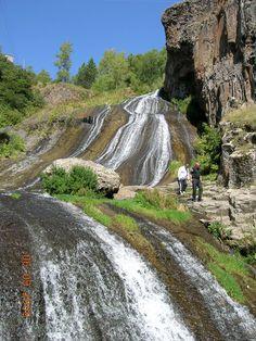 Armenia. The gorgeous country of Armenia.