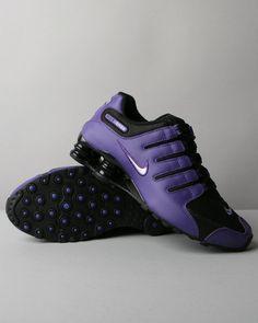 outlet store 77e1f e6b9d ... purple black 4f00f 2b18c store nike women wmns shox nz sneakers  footwear 51.91 44457 b633f ...