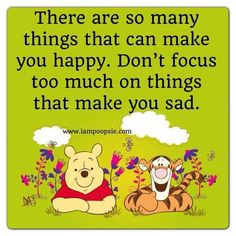 Eeyore Quotes, Winnie The Pooh Quotes, Winnie The Pooh Friends, Cute Quotes, Happy Quotes, Positive Quotes, Tigger And Pooh, Pomes, Disney Quotes