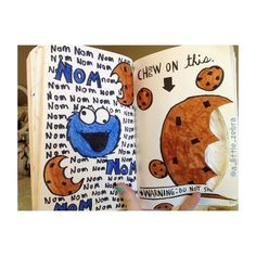 Wreck this journal <3 <3 <3