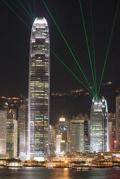 HK Skyscrapers | Flickr