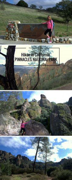 Zo groot als Amerika is, zoveel Nationale Parken zijn er ook. En soms zijn de kleinere en minder bekende parken net zo indrukwekkend als hun grotere broers. Zo ontdekte ik net buiten San Francisco het Pinnacles National Park, een weinig bezocht en vrij onbekend, maar o zo mooi park waar je prachtig kan hiken.