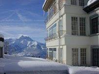 Collège Alpin Beau Soleil - GoogleMaps The Prestige, Vanity Fair, Storyboard, Schools, Outdoor, Google, Top, Sun, Beauty