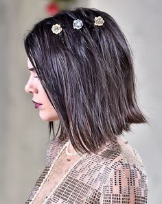 72 Inspiring Kendall Jenner Style to Copy 2017 - Fashionetter New Short Haircuts, Short Bob Hairstyles, Hairstyles Haircuts, Short Hair Cuts, Short Hair Styles, Medium Haircuts, Hairdos, Kendall Jenner Hair 2017, Beauty Guide