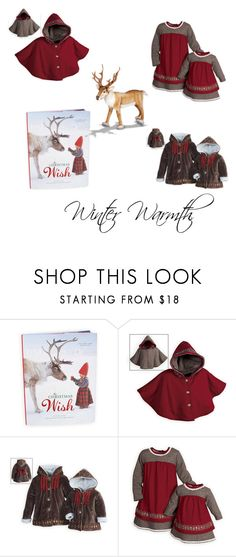 """Winter Warmth"" by woodensoldier on Polyvore"
