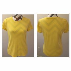 Talbots T- Shirt NWOT Great classic tee!! NWOT. 100% cotton. Bust 16 in. 23 in long. Medium. Talbots Tops Tees - Short Sleeve