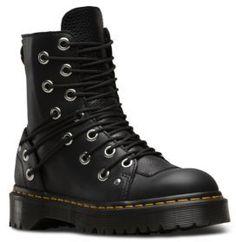 Kensie Daria Leather Boots