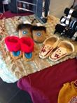More Moccasins