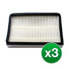 Replacement Vacuum Filter for Kenmore C368KCNP1 Air Filter Model - 3 Pack