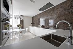 Интерьер квартиры 200м в Зеленограде, Архитектурное бюро Александры Федоровой