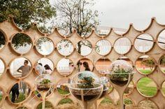 Wunderbugs Installation in Rome - e-architect