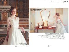 """Siamo su Fashion News Magazine di Febbraio 2016, """"Baroque emotional state"""" --> http://fashionnewsmagazine.com/magazine/  (servizio fotografico a cura di: Martina Mariotti Photographer)"""