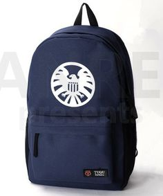 Agents of S.H.I.E.L.D.Logo Shoulder Bag