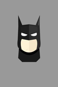 Batman Mask ★