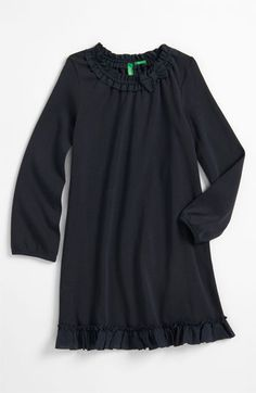 United Colors of Benetton Kids Dress (Infant) available at #Nordstrom