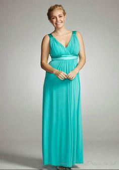 d36bb7ee70a plus size bridesmaid dress Teal Bridesmaid Dresses