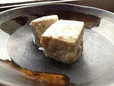 「沖縄のあの味をお家で☆本格豆腐よう☆簡単レシピ」沖縄で食べた豆腐ようをお家で簡単に。米麹の酵素でお豆腐がとろとろになり感激!微生物発酵が専門なので安全に作れる方法をご紹介します。