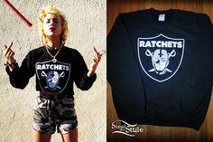Ratchet Raiders