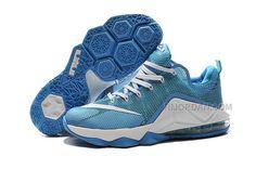 https://www.hijordan.com/buy-cheap-nike-lebron-12-2015-low-blue-white-mens-shoes.html Only$109.00 BUY CHEAP #NIKE #LEBRON 12 2015 LOW BLUE WHITE MENS #SHOES Free Shipping!