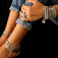 Like and Share if you want this  Gypsy Antique Silver Turkish Coin Anklet Ankle Bracelet Beach Foot Jewelry Ethnic Tribal Festival 1Pc     Tag a friend who would love this!     FREE Shipping Worldwide     Get it here ---> http://jewelry-steals.com/products/gypsy-antique-silver-turkish-coin-anklet-ankle-bracelet-beach-foot-jewelry-ethnic-tribal-festival-1pc/    #cheap_earrings