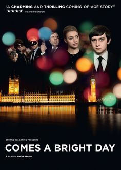 Comes a Bright Day (2012) Poster