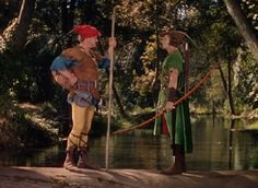 "the adventures of robin hood | The Adventures of Robin Hood"" (1938)"