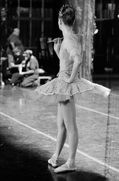 5 Ways Thinking Like a Ballerina Can Bring Balance to Your Life