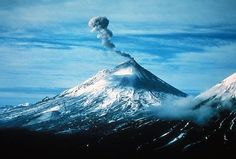 natureworldnews.com/ Alaska's Mount Pavlof Volcano Expected to Erupt for the Third Time by the End of the Year