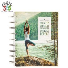 Create 365 Happy Planner Fitness Kit