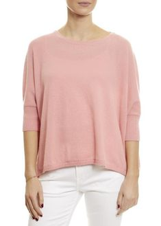 New Cropped 'English Rose' Cashmere Sweater Rose Clothing, Sweater Weather, Cashmere Sweaters, Knitwear, English, Pullover, Clothes, Collection, Fashion