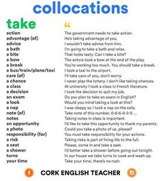 My junior high english class: HAVE collocations English Exam, English Tips, English Idioms, English Phrases, English Writing, English Study, English Class, English Words, English Lessons