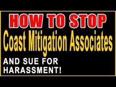 Important Information on Winning Against Coast Mitigation Associates — C...