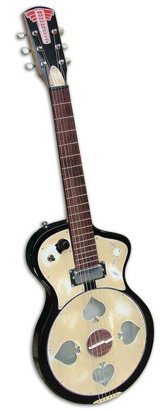 roadrunner guitars Aero 45 ACE Plus