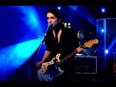Placebo - A Million Little Pieces Live [LLL TV] HD - YouTube