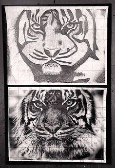 Chuck Close, grid drawings, value, 5th grade art lesson. Elementary art lessons. Grid drawing, Chuck Close, value