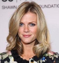 Celebrity Brooklyn Decker Hairstyle for Women