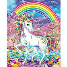 Paint By Number Kits For Kids,Unicorn Oil Painting For Child,Sketch By Number For Children,Unicorn P Unicorn Oil, Unicorn Painting, Unicorn Fantasy, Diy Painting, Unicorn Horse, Painting Canvas, Unicornio Poster, Lisa Frank Folders, Lisa Frank Unicorn