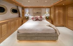 Laurel Yacht Built in 2006 by Delta Marine in... | Luxury Accommodations