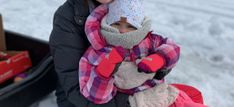 Toddler Winter Essentials (From A Canadian)