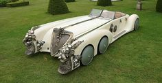 nautilus car - Google Search