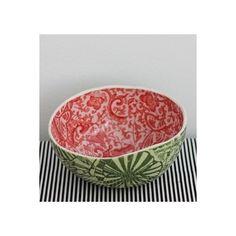 watermelon bowl (samantha robinson)