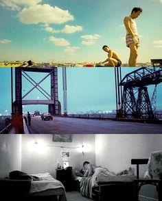 Happy Together - Wong Kar Wai (1997) DoP Christopher Doyle